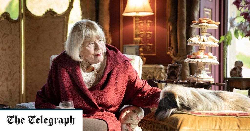 All Creatures Great and Small, episode 4, review: Diana Rigg bids farewell