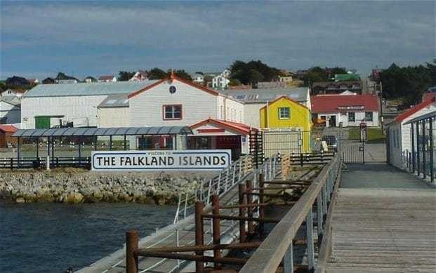 Falklands Islands: Argentina celebrates UN decision to expand its maritime territory to include disputed 'Malvinas'