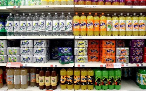 Carbon dioxide shortage threatens fizzy drink and beer sales