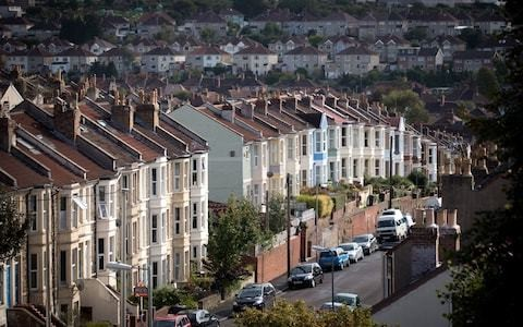 Flats are out of fashion as millennial buyers choose longer term houses