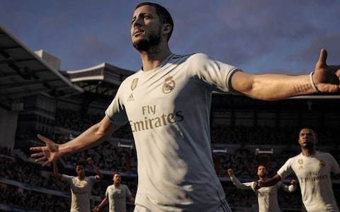 FIFA 20 review: football sim takes on noisy neighbour Fortnite in battle royale for players' time and money