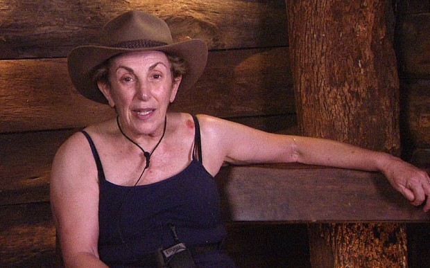 Zen and the art of Edwina Currie