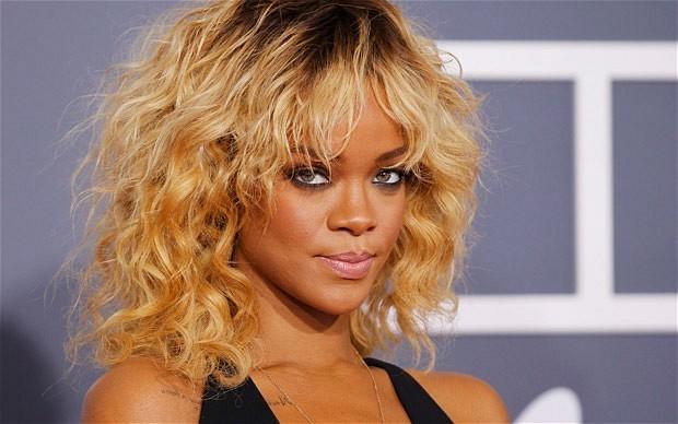 Chill out Rihanna - my vagina survived three births
