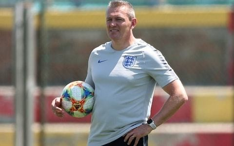 Aidy Boothroyd's England under-21 blend of 'soldiers and artists' out to end 35-year wait for European title