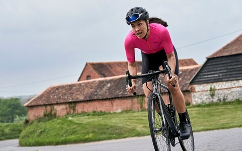 Olympian Dani Rowe: why cyclists overlook bone health at their peril