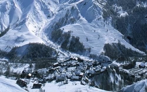 Ski La Grave: resort guide
