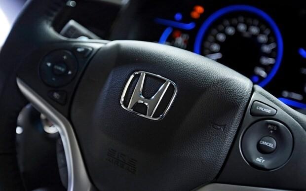 Vibrating steering wheel to keep drivers awake