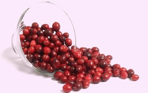 Cranberry juice – how healthy is it really?