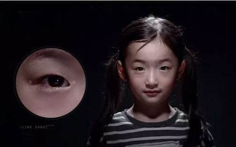 Chinese police use facial recognition to find children missing for 10 years