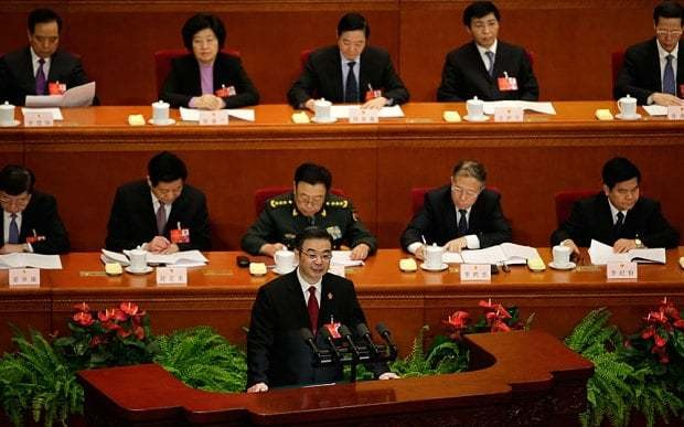 Chinese courts convict more than 99.9 per cent of defendants
