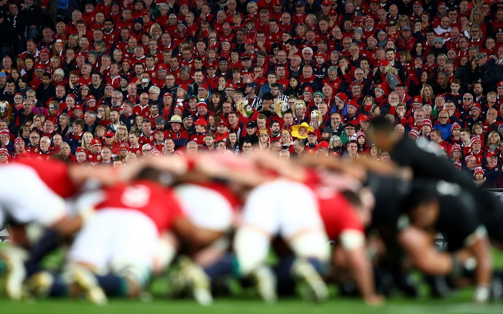 Exclusive: Murrayfield emerges as favourite to host British and Irish Lions in pre-tour Test against Japan