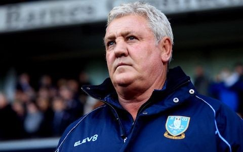 Sheffield Wednesday respond angrily to Steve Bruce's confirmation as new Newcastle head coach