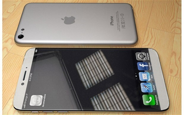 'iPhone 6 production starting next month'