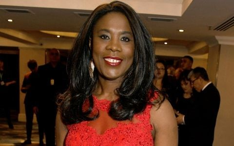 Tessa Sanderson exclusive interview: 'Some think if you're over 50, you're done. No forget it, we're there to kick ass'