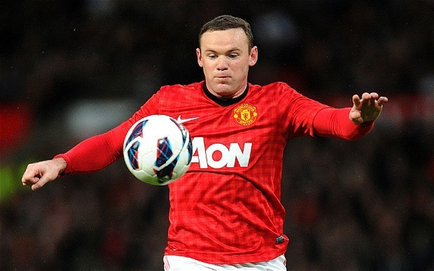 Wayne Rooney could leave Manchester United and Old Trafford for all the wrong reasons