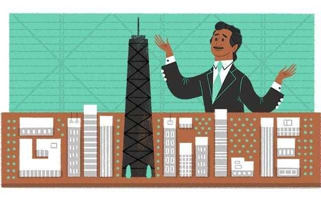 Who was Fazlur Rahman Khan? The genius who made today's skyscrapers possible