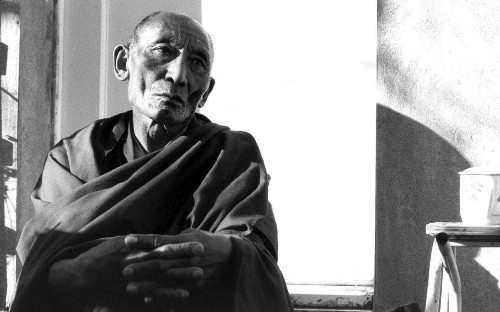 Palden Gyatso, monk who spent 33 years in prison following the Chinese invasion of Tibet – obituary