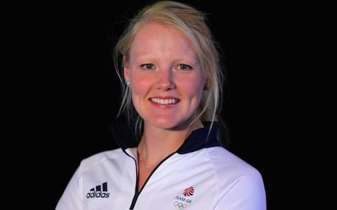 Polly Swann interview: 'It took about six months of studying clinical medicine to realise I hadn't put rowing to bed'