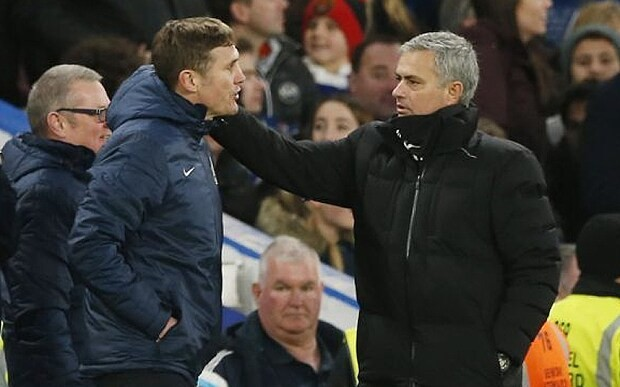 Jose Mourinho: Chelsea FA Cup defeat to Bradford was shameful and a disgrace