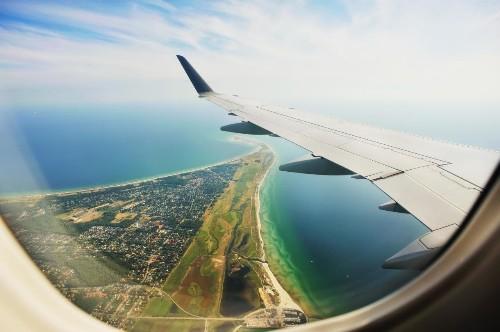 The secret to enjoying a long-haul flight (in economy class)