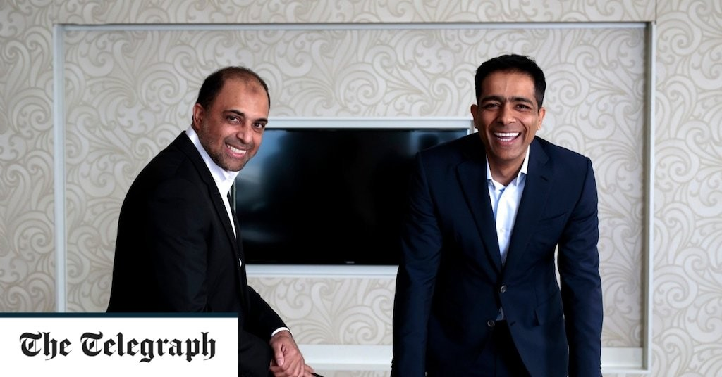 Billionaire Issa Brothers swoop on ailing Caffè Nero