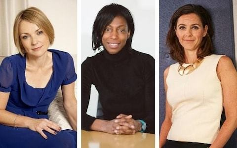 The Old Girls' Club will dictate who's 'woke' enough to run the BBC