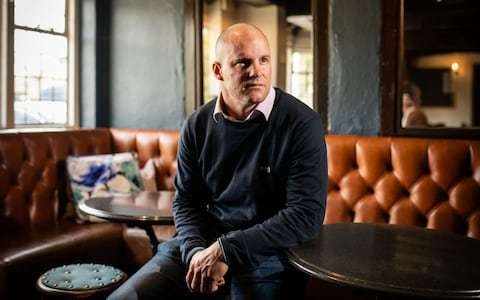 Exclusive Andrew Strauss interview: 'As a society we don't deal with death so well'