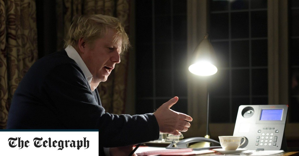 No Brexit breakthrough after latest talks, Boris Johnson and Ursula von der Leyen announce
