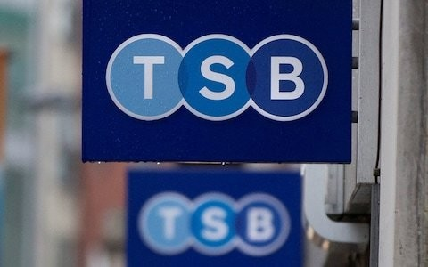 TSB slashes interest rate on market-leading current account – here are the best alternatives