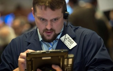 The incredible shrinking equity market offers little comfort