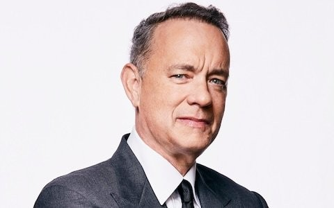 Tom Hanks interview: 'Dad said he'd give us something to cry about'