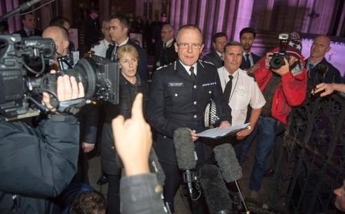 Family of man shot dead by officers lodge civil claim against Met Police