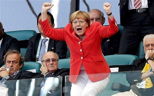 The world voted, and the best country is... Germany?