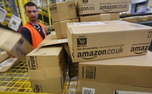 Pressure mounts to help high street shops with tax increase on online retailers