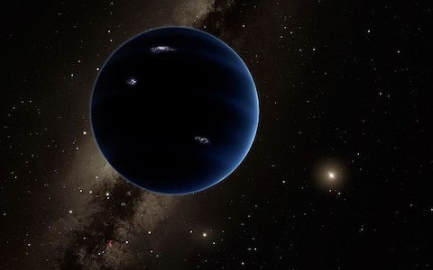 Solar System may hold ten planets or more, say scientists