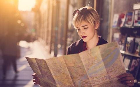 The four biggest trends changing the way we travel in 2017