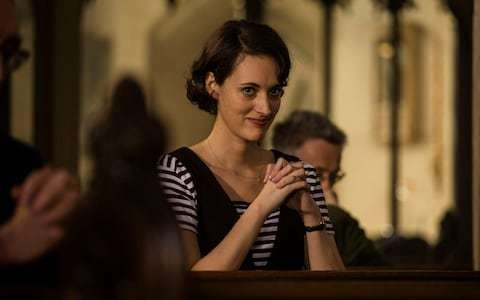 Phoebe Waller-Bridge to play Fleabag in the West End