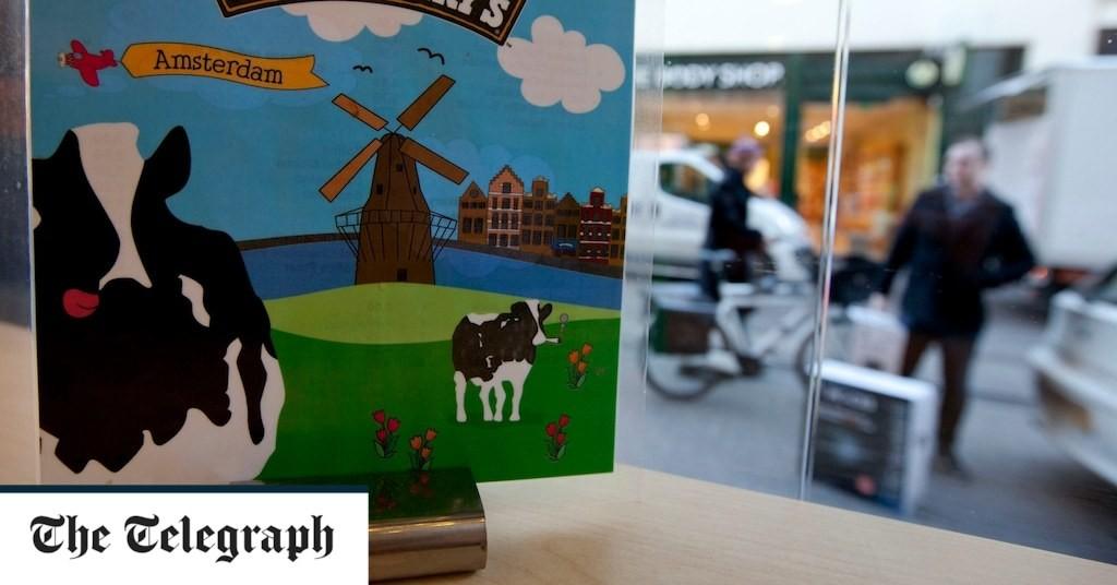 Unilever believes €11bn Dutch 'departure tax' is illegal