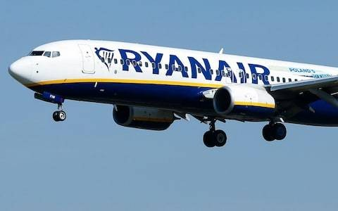 'Ryanair was brilliant and Emirates was awful when I tried to cancel flights after heart attack'