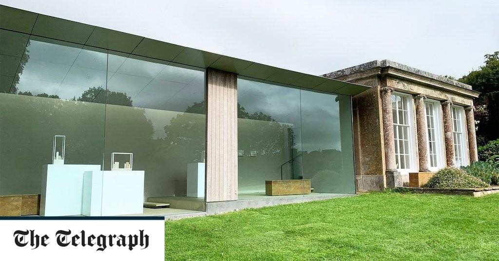 New Art Centre, Salisbury: contradictions and creepiness