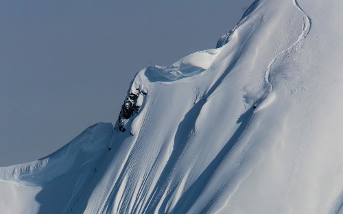 10 tips for skiing off-piste from the freeride master