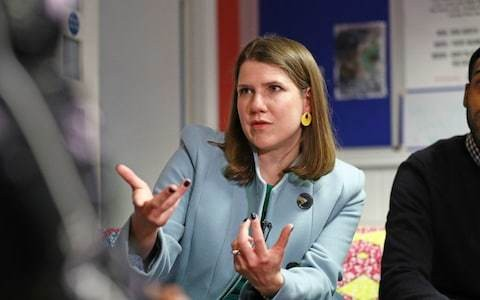 Jo Swinson defends sending fake newspapers to voters as editors vow to tackle 'misleading' campaigns