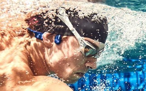 The best waterproof headphones for swimming
