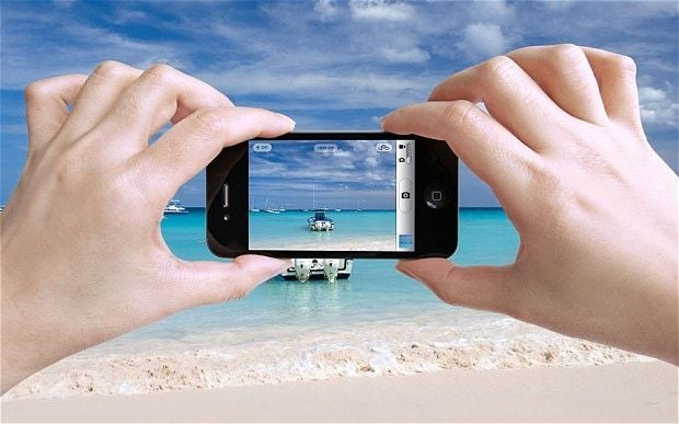Best photography apps: smartphone camera tips