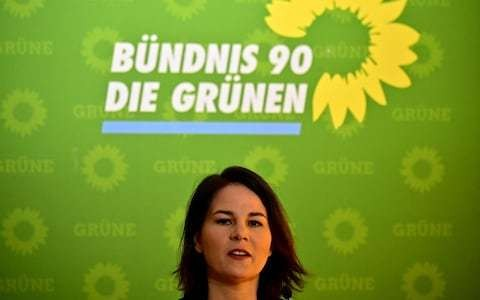 Green Party membership soars in Germany as young take a stand against populism