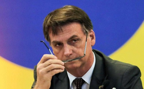 Cuba to pull doctors out of Brazil after Bolsonaro calls medical program 'slave labour'
