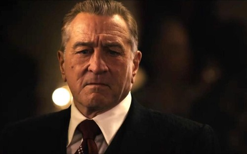 The Irishman review: Robert De Niro is sensational in Scorsese's history-making mob masterpiece