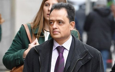 GP cited Angelina Jolie and Jade Goody as excuse to molest female patients, court hears