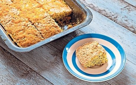 Pudding, cake and jelly recipes for the citrus season