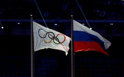 British Athletics chief quits Wada over refusal to ban Russia from all sport